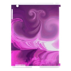 L211 Apple iPad 3/4 Hardshell Case (Compatible with Smart Cover)