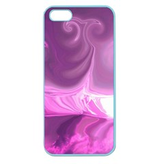 L211 Apple Seamless Iphone 5 Case (color)