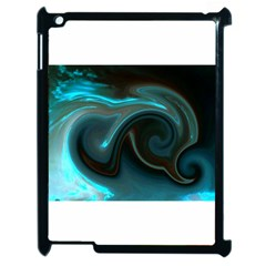 L214 Apple iPad 2 Case (Black)
