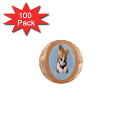 Arn t I Adorable? 1  Mini Button Magnet (100 Pack)