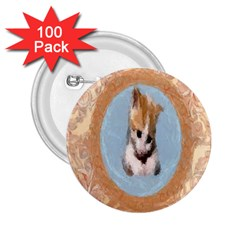 Arn t I Adorable? 2 25  Button (100 Pack)