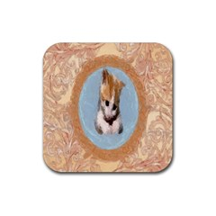 Arn t I Adorable? Drink Coaster (Square)