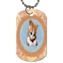 Arn t I Adorable? Dog Tag (One Sided)