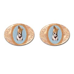 Arn t I Adorable? Cufflinks (Oval)