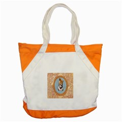Arn t I Adorable? Accent Tote Bag