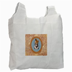 Arn t I Adorable? Recycle Bag (Two Sides)