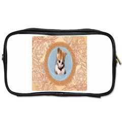 Arn t I Adorable? Travel Toiletry Bag (Two Sides)