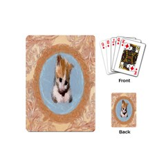 Arn t I Adorable? Playing Cards (Mini)