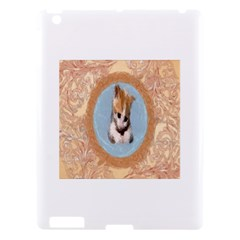 Arn t I Adorable? Apple Ipad 3/4 Hardshell Case
