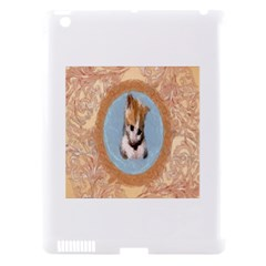 Arn t I Adorable? Apple iPad 3/4 Hardshell Case (Compatible with Smart Cover)