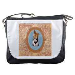 Arn t I Adorable? Messenger Bag