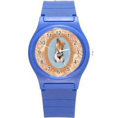 Arn t I Adorable? Plastic Sport Watch (Small)
