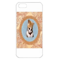 Arn t I Adorable? Apple iPhone 5 Seamless Case (White)