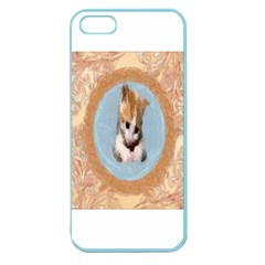 Arn t I Adorable? Apple Seamless iPhone 5 Case (Color)