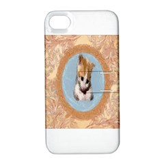 Arn t I Adorable? Apple Iphone 4/4s Hardshell Case With Stand