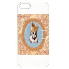 Arn t I Adorable? Apple Iphone 5 Hardshell Case With Stand