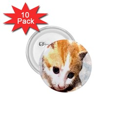 Sweet Face :) 1 75  Button (10 Pack)