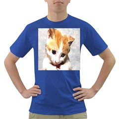 Sweet Face :) Mens' T-shirt (Colored)