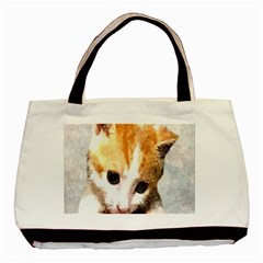Sweet Face :) Classic Tote Bag