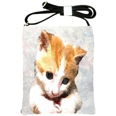 Sweet Face :) Shoulder Sling Bag