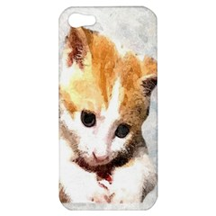 Sweet Face :) Apple iPhone 5 Hardshell Case