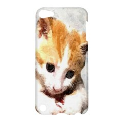 Sweet Face :) Apple iPod Touch 5 Hardshell Case