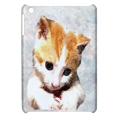 Sweet Face :) Apple Ipad Mini Hardshell Case