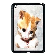 Sweet Face :) Apple iPad Mini Case (Black)
