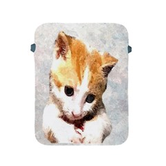 Sweet Face :) Apple iPad 2/3/4 Protective Soft Case