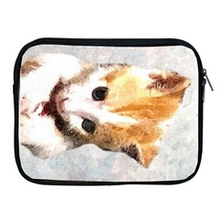 Sweet Face :) Apple iPad 2/3/4 Zipper Case