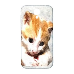Sweet Face :) Samsung Galaxy S4 I9500 Hardshell Back Case