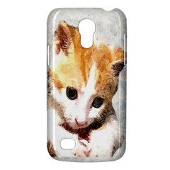 Sweet Face :) Samsung Galaxy S4 Mini Hardshell Case
