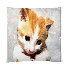 Sweet Face ;) Cushion Case (Two Sides)