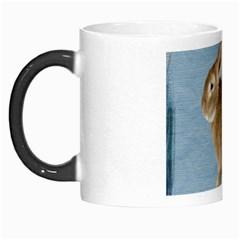 Cute Bunny Morph Mug