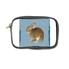 Cute Bunny Coin Purse