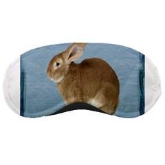 Cute Bunny Sleeping Mask