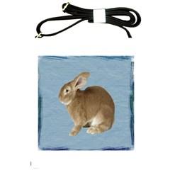 Cute Bunny Shoulder Sling Bag