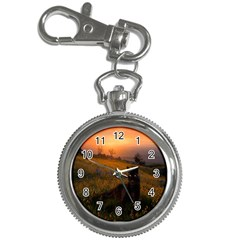 Evening Rest Key Chain & Watch