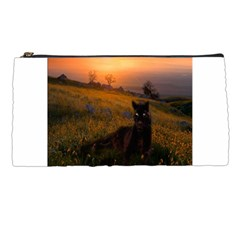 Evening Rest Pencil Case
