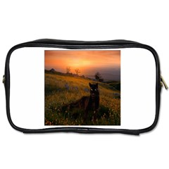 Evening Rest Travel Toiletry Bag (One Side)