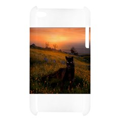 Evening Rest Apple iPod Touch 4G Hardshell Case