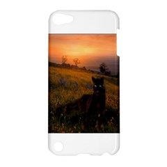 Evening Rest Apple iPod Touch 5 Hardshell Case