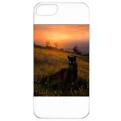 Evening Rest Apple iPhone 5 Classic Hardshell Case