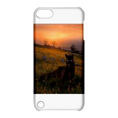 Evening Rest Apple iPod Touch 5 Hardshell Case with Stand