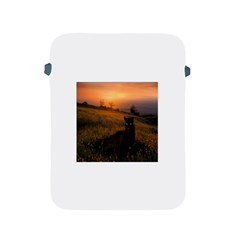 Evening Rest Apple Ipad 2/3/4 Protective Soft Case