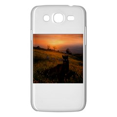 Evening Rest Samsung Galaxy Mega 5 8 I9152 Hardshell Case