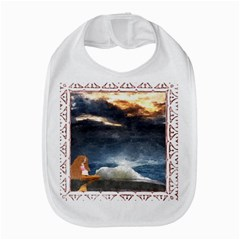 Stormy Twilight [framed] Bib
