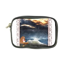 Stormy Twilight [framed] Coin Purse