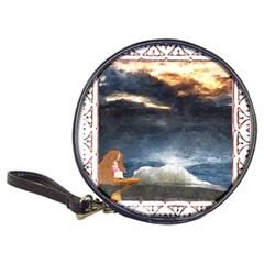 Stormy Twilight [framed] Cd Wallet