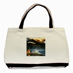 Stormy Twilight  Classic Tote Bag